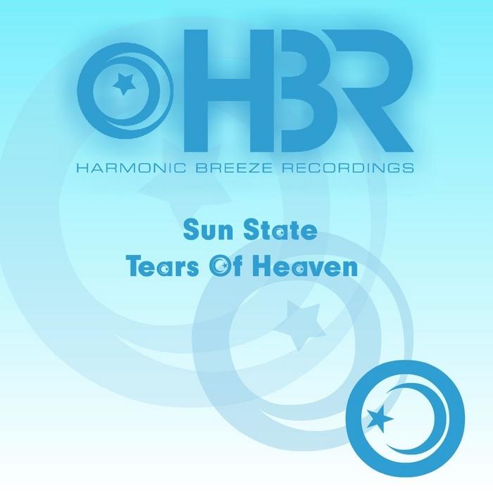 SUN STATE - Tears Of Heaven