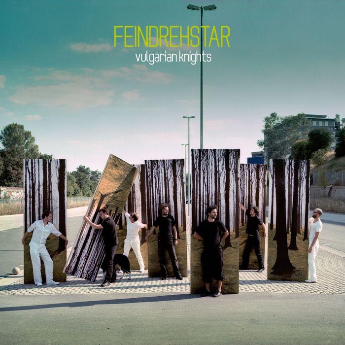FEINDREHSTAR - Vulgarians Knights