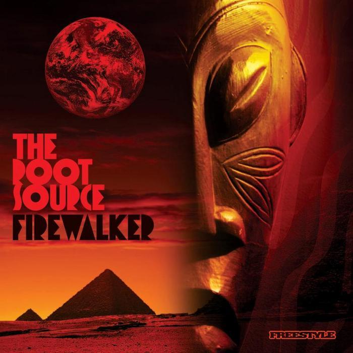 ROOT SOURCE, The - Fire Walker
