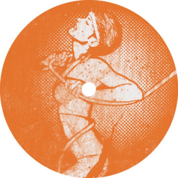 DJ T - The Inner Jukebox EP (remix)