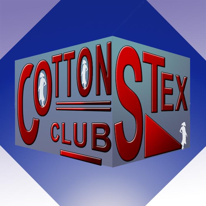 STEX - Cotton Club EP