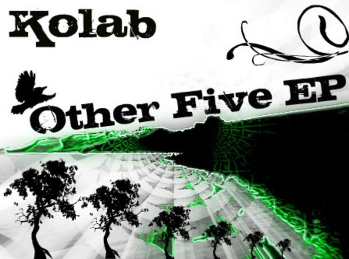 KOLAB - Other Five EP