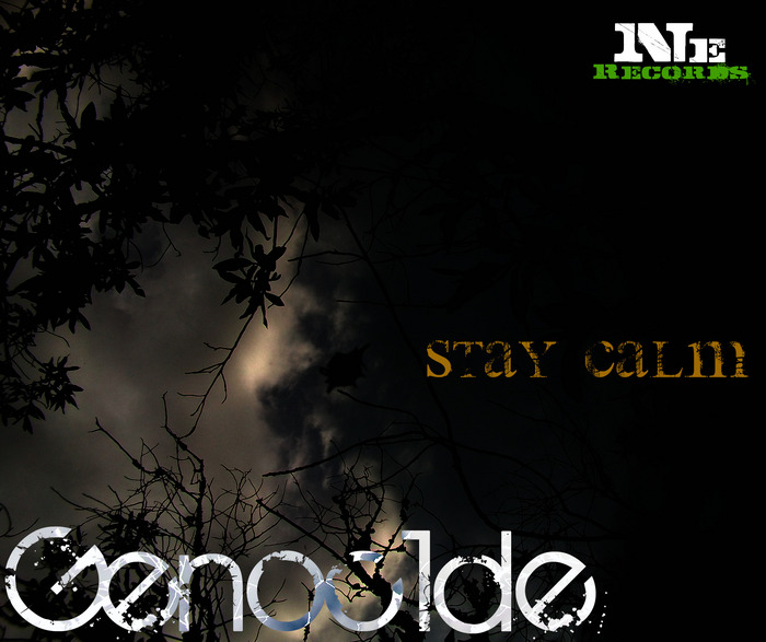 GENOC1DE - Stay Calm