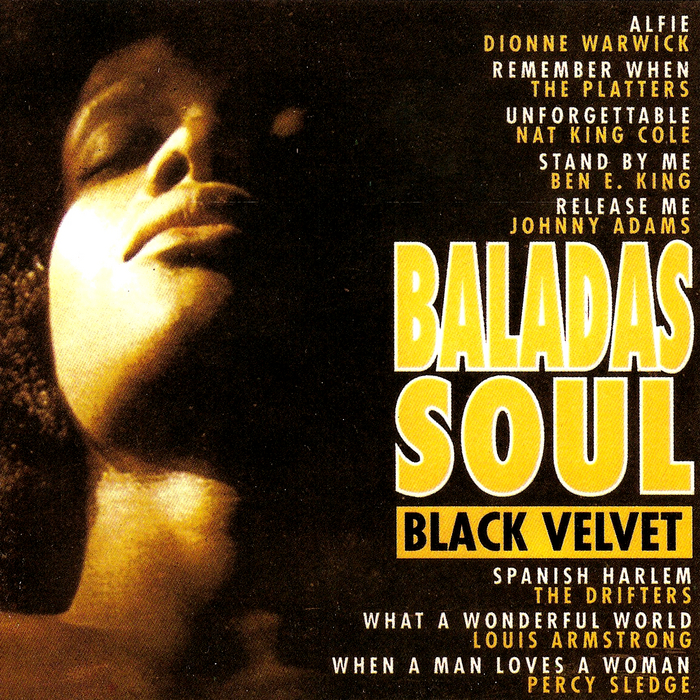 VARIOUS - Soul Ballads