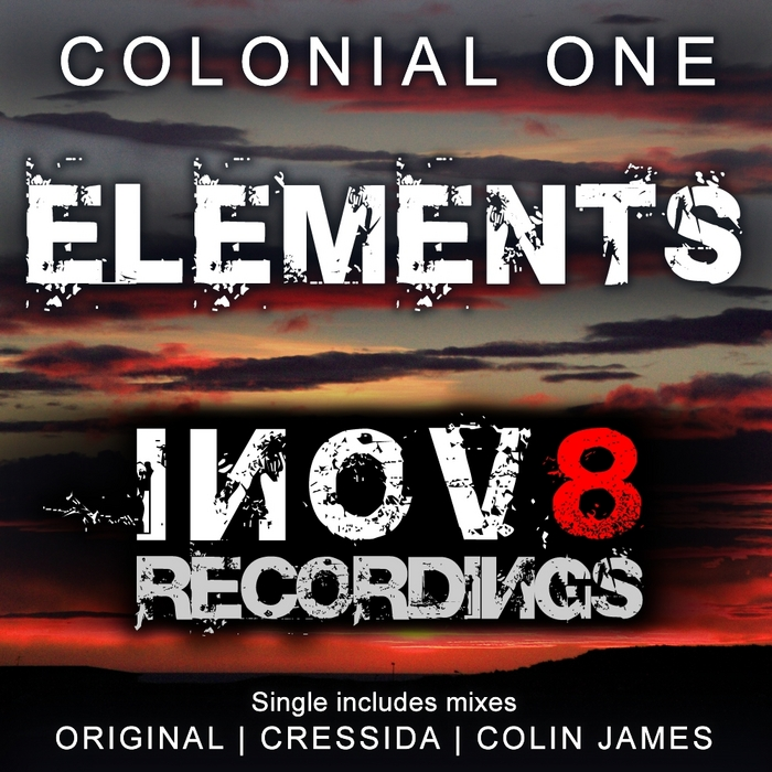 COLONIAL ONE - Elements