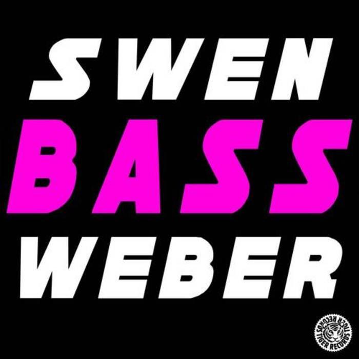 WEBER, Swen - Bass