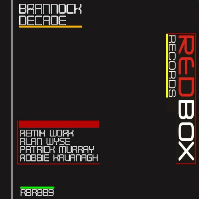 BRANNOCK - Decade