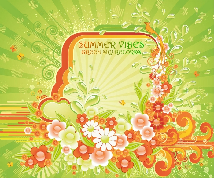 VARIOUS - Summer Vibes