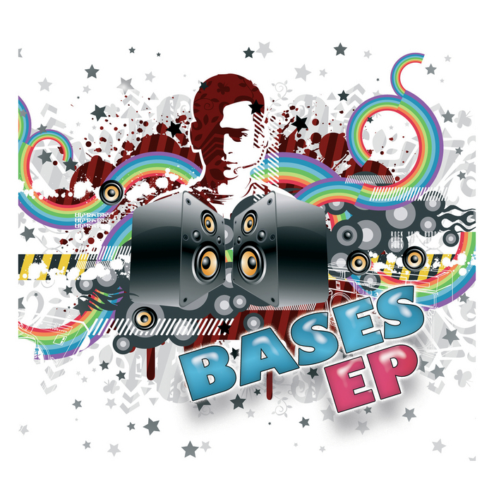 HEAD HORNYS/DJ MIGUEL SERNA - Digital Bases EP (Scouse-Hardhouse-Bumping)