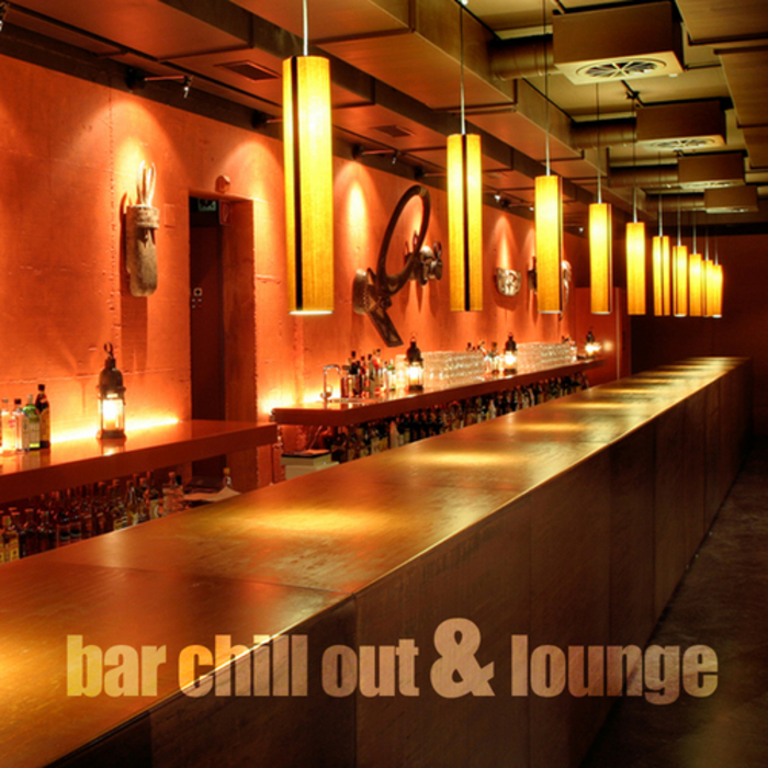 VARIOUS - Bar Chill Out & Lounge