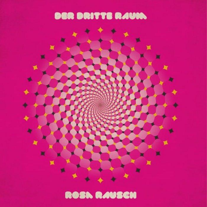 DER DRITTE RAUM - Rosa Rausch