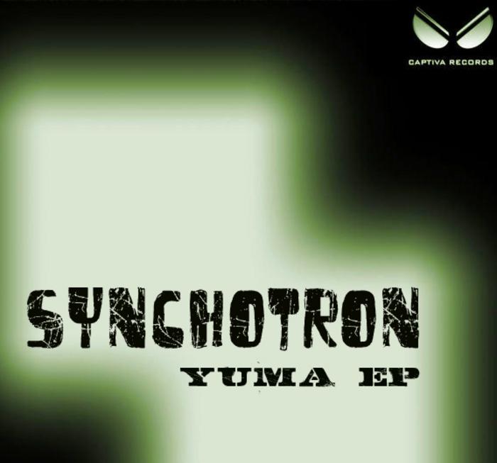 SYNCHOTRON - Yuma EP