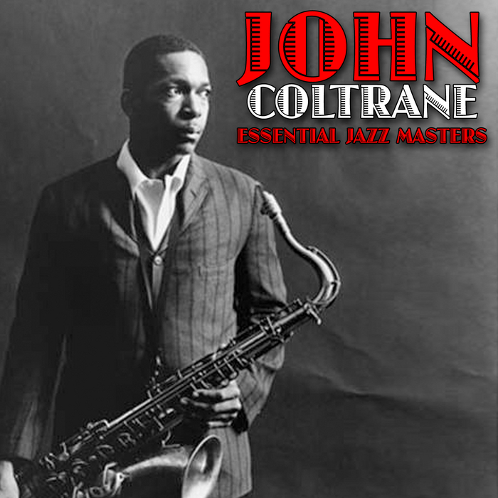 COLTRANE, John/ERIC DOLPHY/MILES DAVIS - Essential Jazz Masters