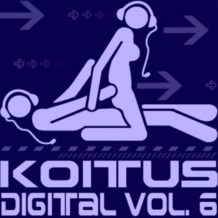 BOB D/JAVI BLEND - Koitus Digital 006