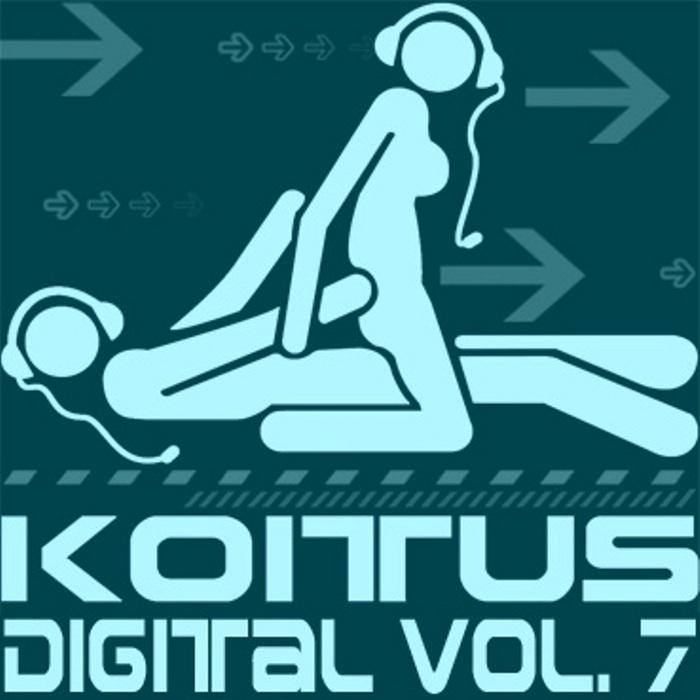 BOB D/GEORGE PRIVATTI - Koitus Digital 07