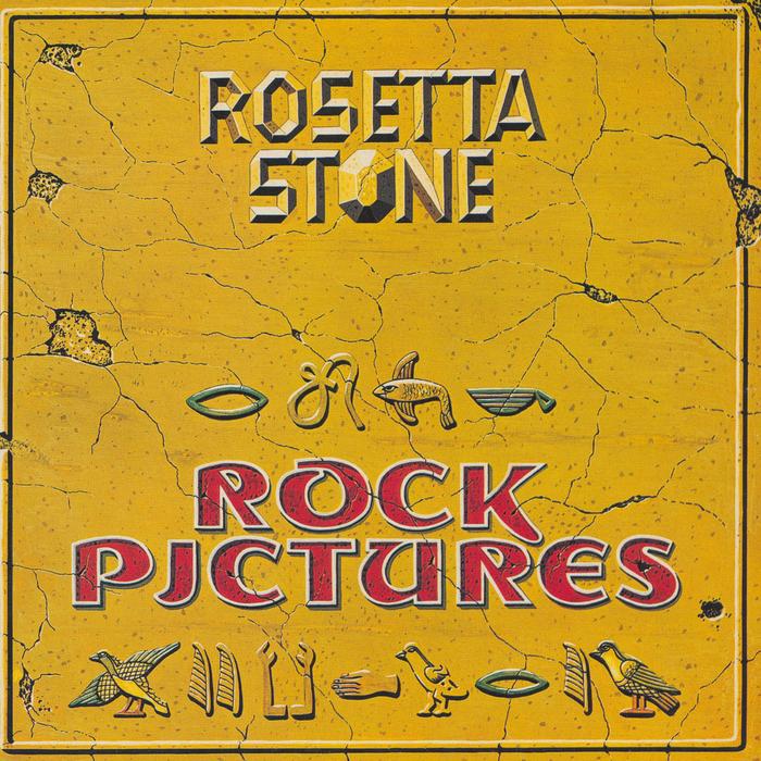 STONE, Rosetta - Rock Pictures