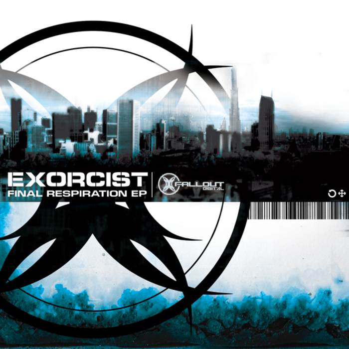 EXORCIST/IMPRINTZ/KLOE - Final Respiration EP