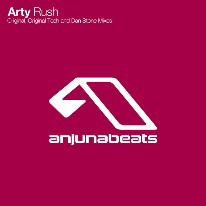 ARTY - Rush