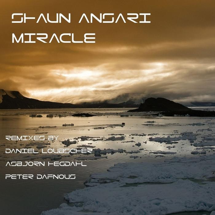 ANSARI, Shaun - Miracle