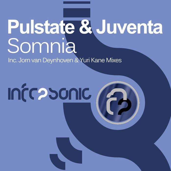 PULSTATE & JUVENTA - Somnia