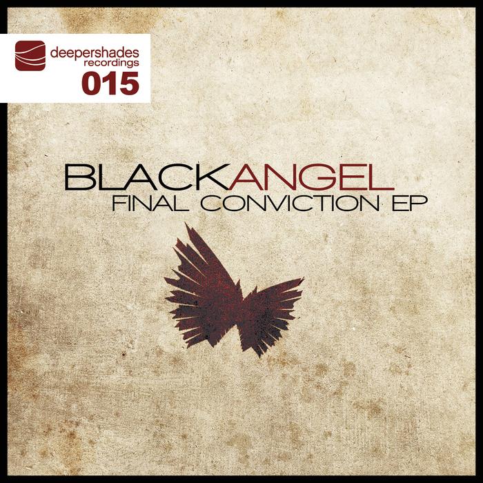 BLACKANGEL - The Final Conviction EP