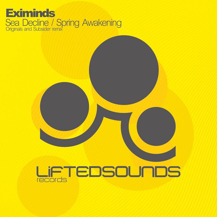 EXIMINDS - Spring Awakening