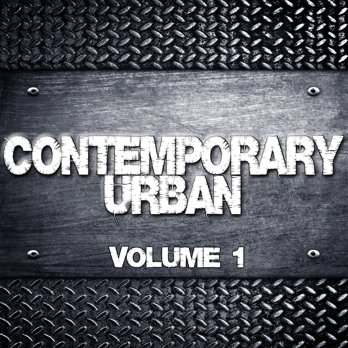 ORIGINAL CARTEL - Contemporary Urban: Volume 1