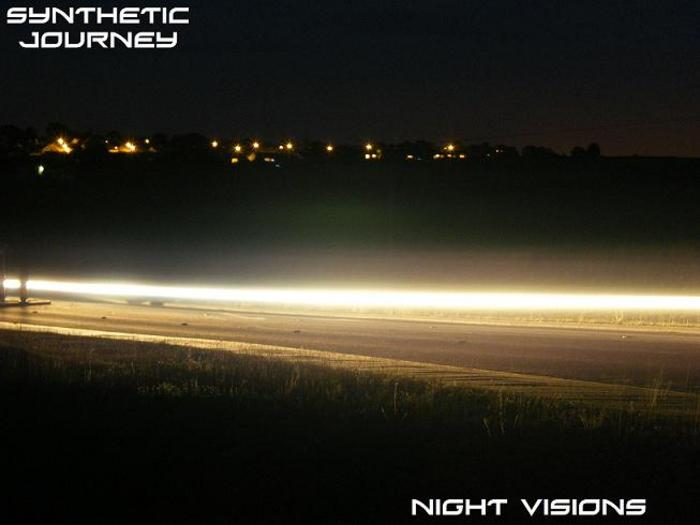 SYNTHETIC JOURNEY - Night Visions