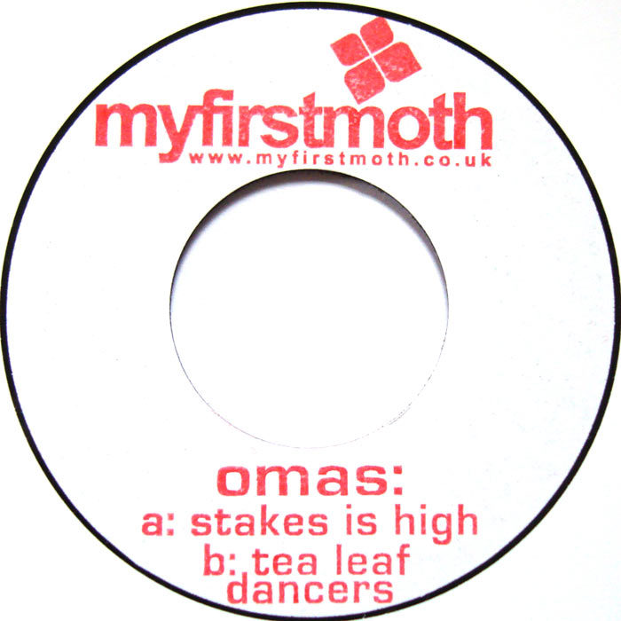 OMAS - Stakes Is High