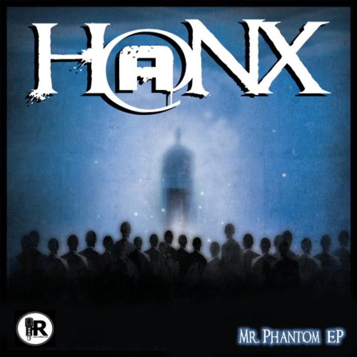 H@NX - Mr Phantom
