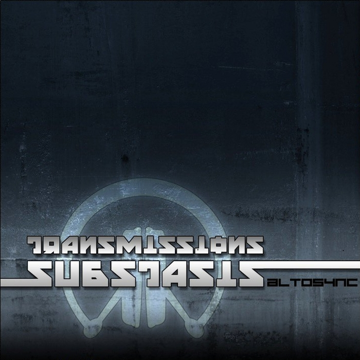 SUBSTASIS - Transmissions EP