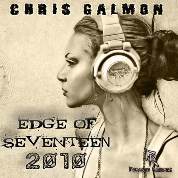 GALMON, Chris - Edge Of Seventeen