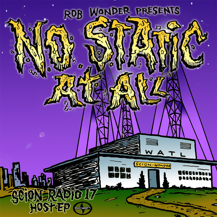 VARIOU - No Static At All
