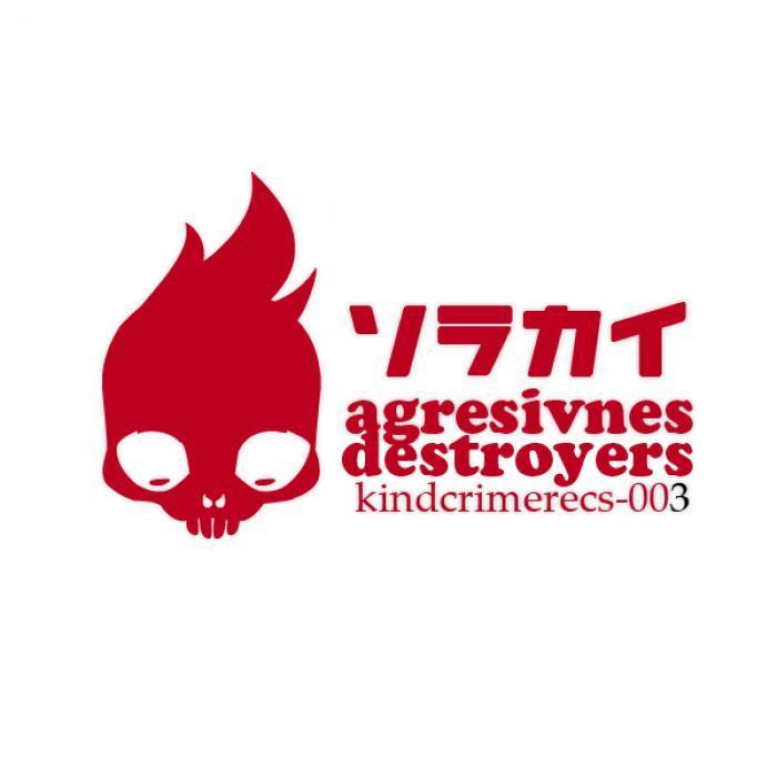 AGGRESIVNES/DESTROYERS - Sites Horror