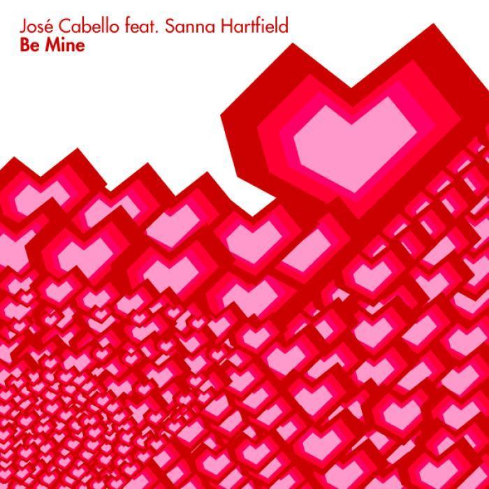 CABELLO, Jose feat SANNA HARTFIELD - Be Mine