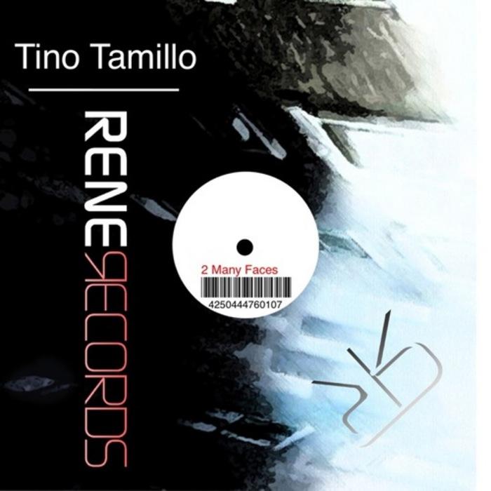 TAMILLO, Tino - 2 Many Faces