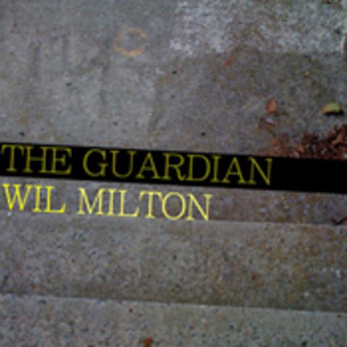 MILTON, Wil - The Guardian