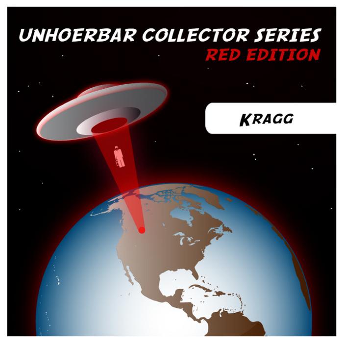 KRAGG - Unhoerbar Collector Series: Red Edition 2/4