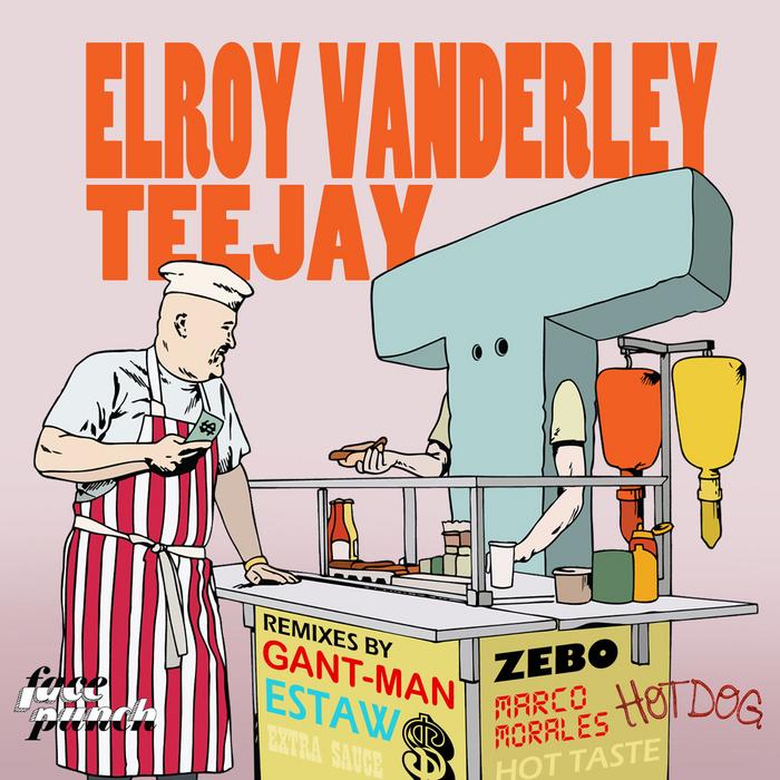 VANDERLEY, Elroy - Teejay