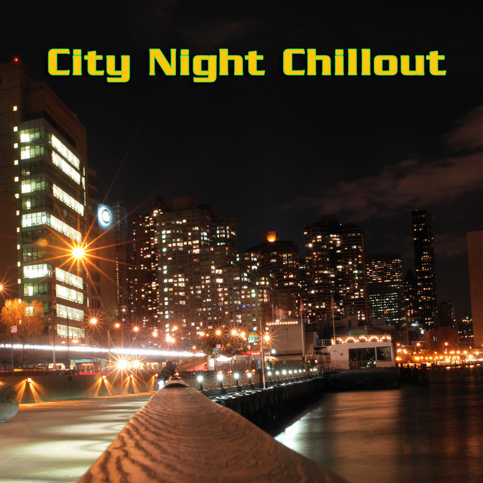VARIOUS - City Night Chillout