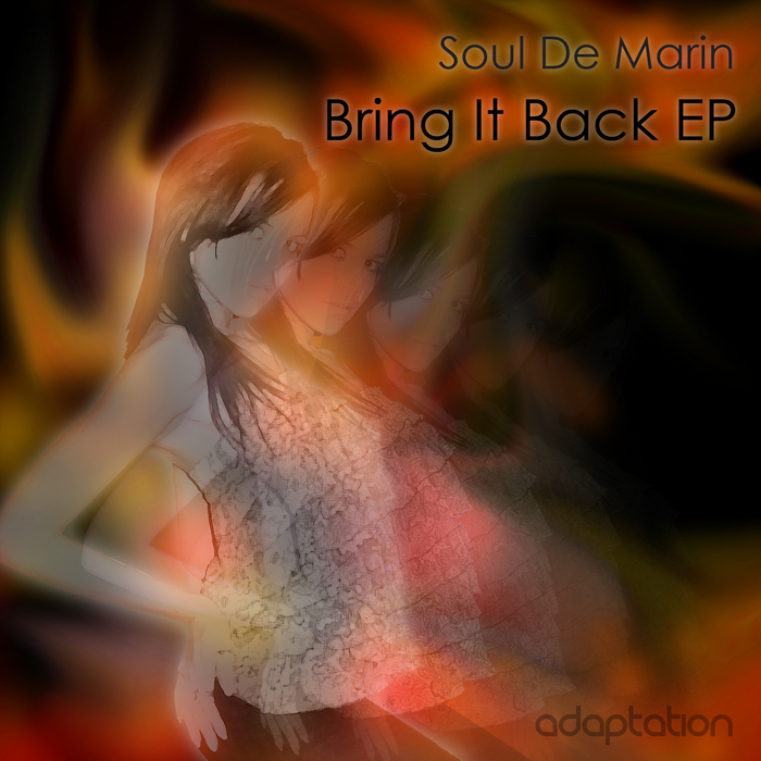 SOUL DE MARIN - Bring It Back EP