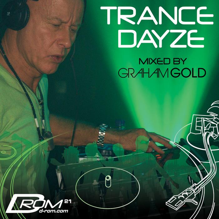 GOLD, Graham/VARIOUS - Trance Dayze