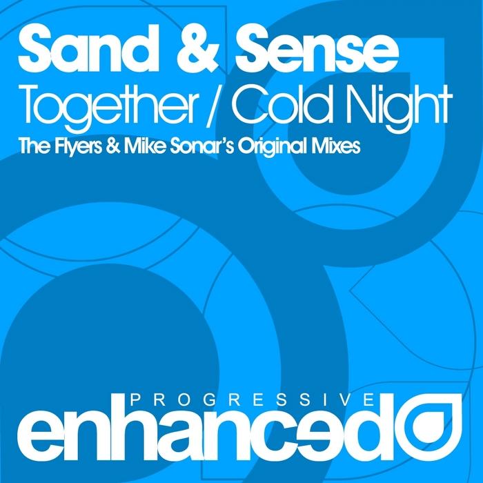 SAND & SENSE - Together