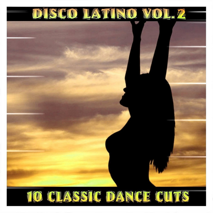 VARIOUS - Disco Latino Vol 2