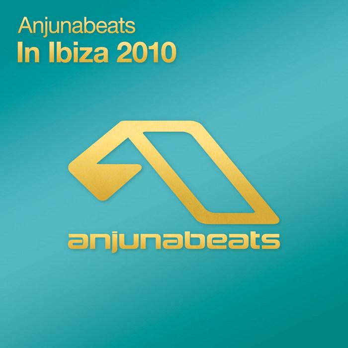 VARIOUS - Anjunabeats In Ibiza: 2010