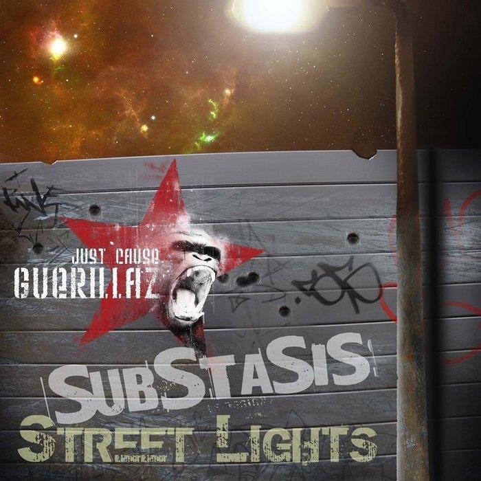 SUBSTASIS - Street Lights