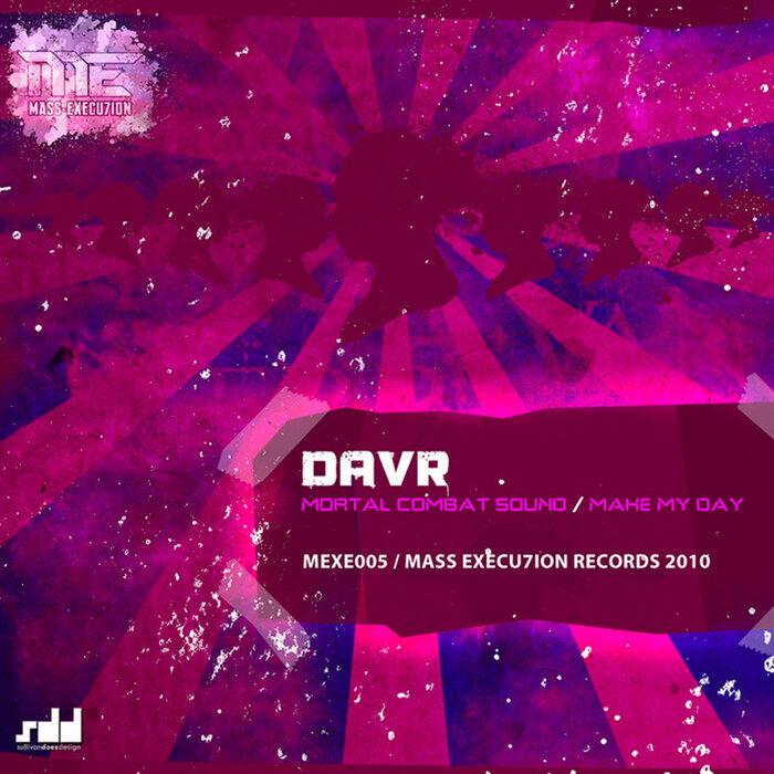 DAVR - Mortal Combat Sound