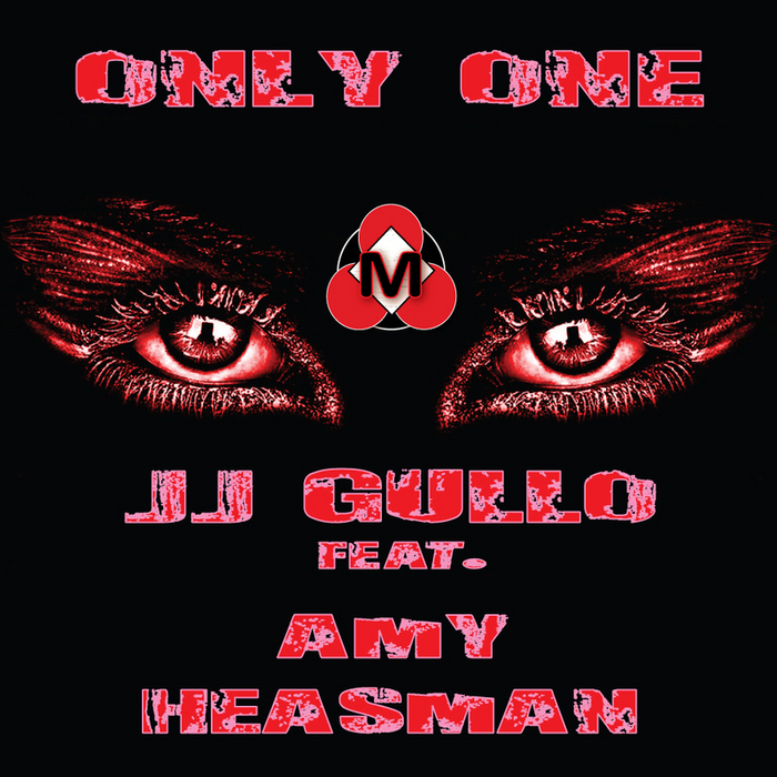 JJ GULLO feat AMY HEASMAN - Only One