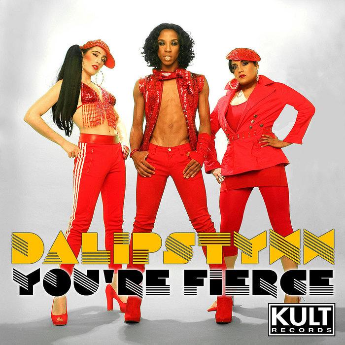 DALIPSTYXX - You Are Fierce! Part 1