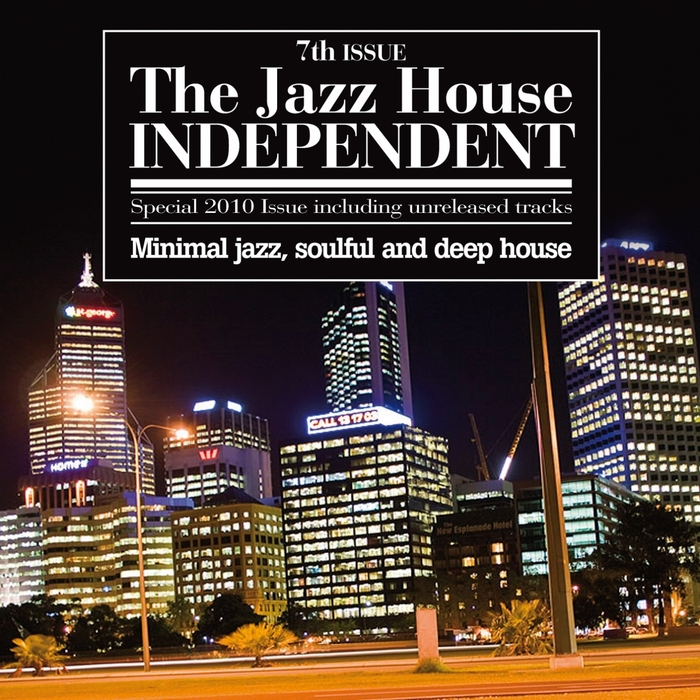 VARIOUS - The Jazz House Independent Vol 7